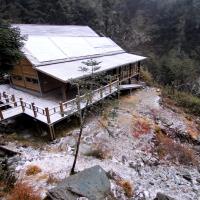 [爬山]雪訪嘉明湖…1出發
